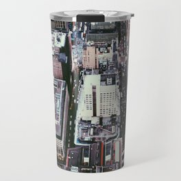 NYC, Sky View #1 Travel Mug