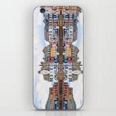 Millport Town iPhone & iPod Skin