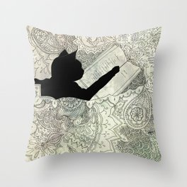 Emy Throw Pillow