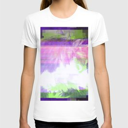 3 a.m. Footsteps T-shirt