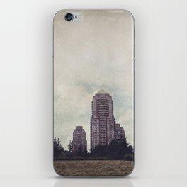 Urbania Six iPhone Skin