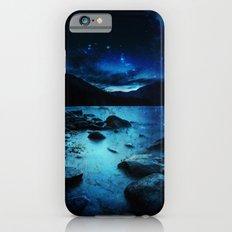 Magical Mountain Lake Slim Case iPhone 6s