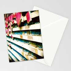 Stars and Stripes Stationery Cards
