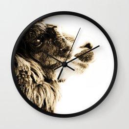 Groucho Wall Clock