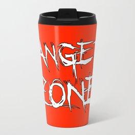 Danger Zone (Chris Danger) Travel Mug