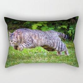 cat 69 Rectangular Pillow