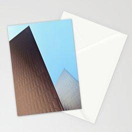 the denver art museum Stationery Cards
