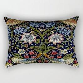 Art work of William Morris 2 Rectangular Pillow