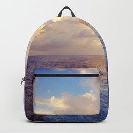 Breathless Backpack