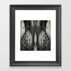 Body Art Framed Art Print