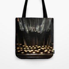 The Teethwriter Tote Bag