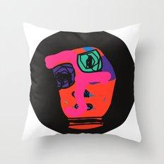 i still belive. Throw Pillow