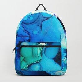 B L U E S Backpack
