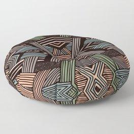 Inter2 Floor Pillow
