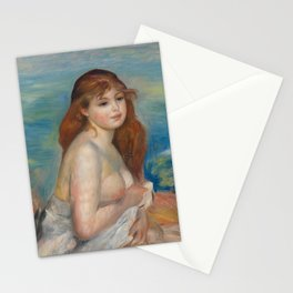 Little Bather Stationery Cards