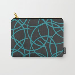 Circle Dance Carry-All Pouch
