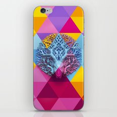 Deer-tree iPhone & iPod Skin