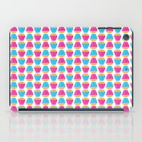 cupcakes iPad Cases featuring Cupcakes by Apple Kaur