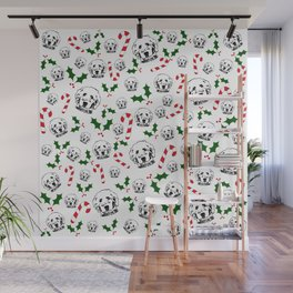 GOLDENDOODLE DOG Gifts for you from monofaces for 2020 Wall Mural
