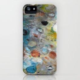 Earthy Secrets  iPhone Case