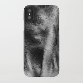 Collarbone Tree Basin iPhone Case