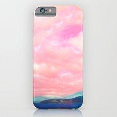 Endless Ocean iPhone 6s Slim Case