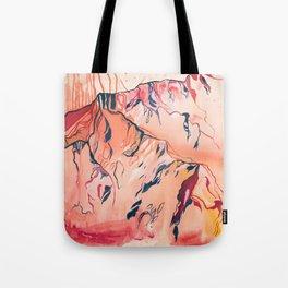 'Golden Hour' Tote Bag