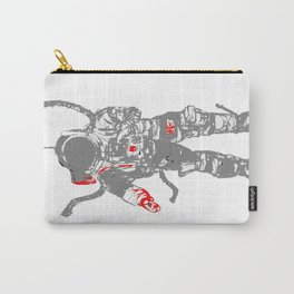 X-Astronaut Carry-All Pouch