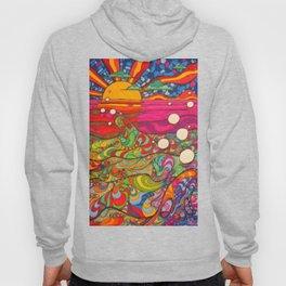 Psychedelic Art Hoody