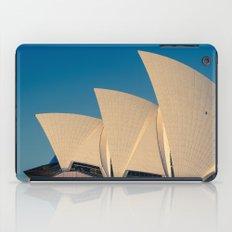 Sydney Opera House V iPad Case