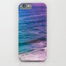 Bohemian Ocean Slim Case iPhone 6s