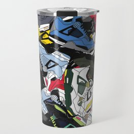 Jordan IV's Travel Mug