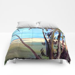 Destin the Beautiful Comforters