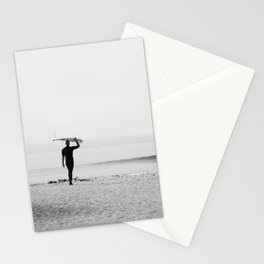 Surf Malibu Stationery Cards