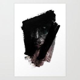 CAPTURE / 03 Art Print