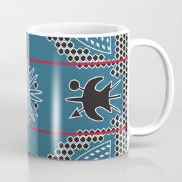 Basotho Blanket Coffee Mug