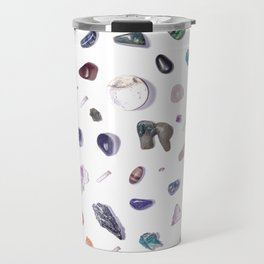 Gemstones Travel Mug