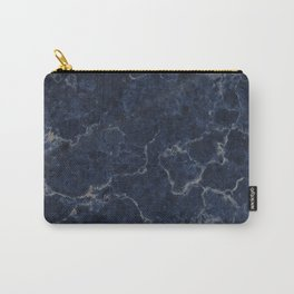 Stone Texture Surface 21 Carry-All Pouch