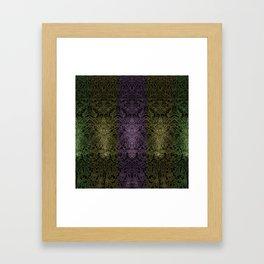 Butterfly Field 8 Framed Art Print