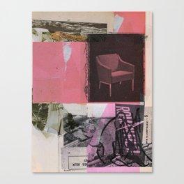 BCKP/NV Canvas Print