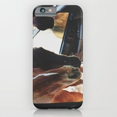 Car Horses Slim Case iPhone 6s
