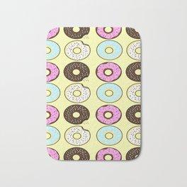 Doughnuts Bath Mat