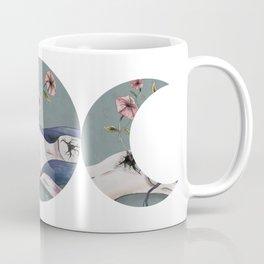 Surreal Watercolor artwork  Coffee Mug