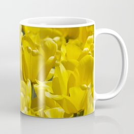 Darwin Hybrid Tulips Coffee Mug