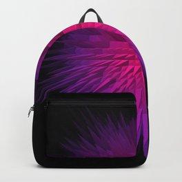 PurplExplode Backpack