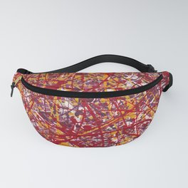 I Pull You Closer Fanny Pack