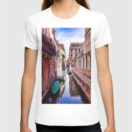 Get Lost In Venice T-shirt