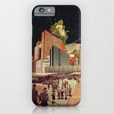 Software Road Slim Case iPhone 6