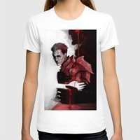 dragon age T-shirts featuring Dragon Age: Krem by Couple Of Kooks