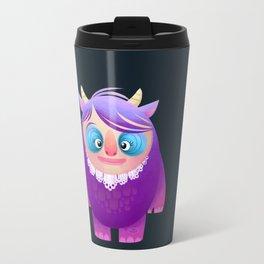 mommy Monster   Travel Mug